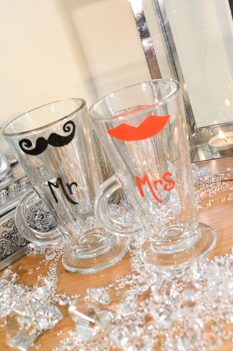 Top 5 Personalised Wedding Gift Ideas!! Henna Decor? Inspired by ...